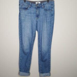 Paige Callie Jeans